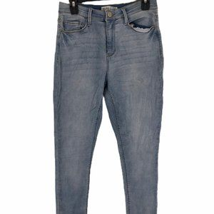 Mudd Womens Ankle Jegging Jeans Size Juniors 9